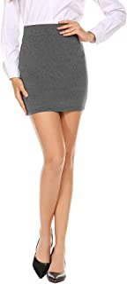 Best casual mini skirt Reviews