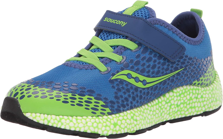Saucony Unisex-Child Astrofoam Sneaker