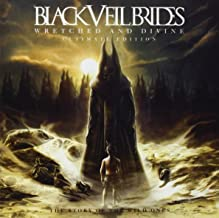 Best black veil brides the legion of the black Reviews