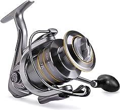 Spinning Fishing Reel, Resuntek Ultra Smooth Powerful...