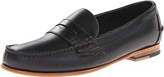 حذاء أوكسفورد رجالي Wicklow Penny من سيباغو