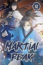 Martial Peak Vol 12: Comedy, Romance, School life, Shounen