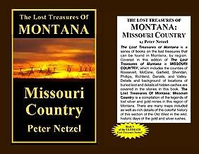 missouri river country montana