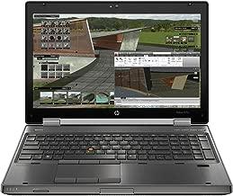 HP EliteBook Mobile Workstation 8570w - 15.6