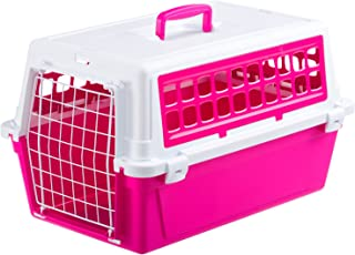 FERPLAST Carrier for Cats and Dogs