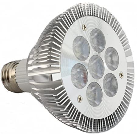 SPLamp-14w 観賞用 植物育成LED スポットライト 水耕栽培 室内栽培 一般照明 植物育成用660nmLED使用 白/赤LED E26