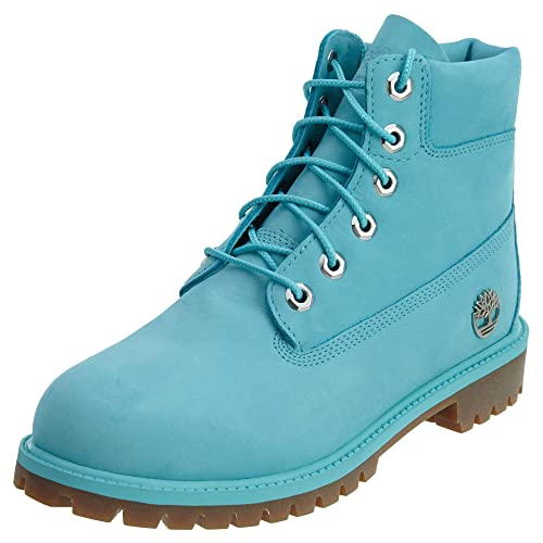 Blue Timberland Boots: Amazon.com
