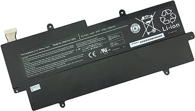 Batterymarket New Laptop Replacement PA5013U-1BRS BatteryCompatible with Toshiba Portege Z830 Z835 Z930 Z935 Z835-st6n03 (Li-Polymer 14.8V/47Wh)