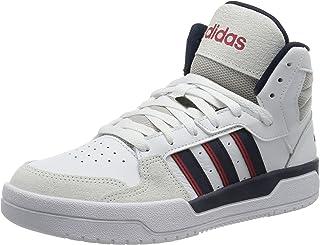 adidas Entrap Mid Basketbalschoenen voor heren