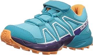 Kids' Speedcross Bungee K Trail Running Shoe