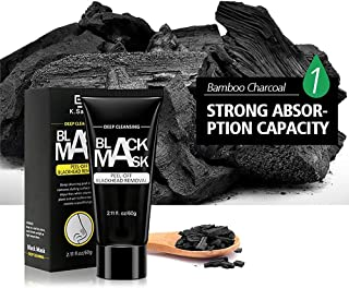 Blackhead Remover Mask, for Deep Cleaning Facial Mask for Face Nose