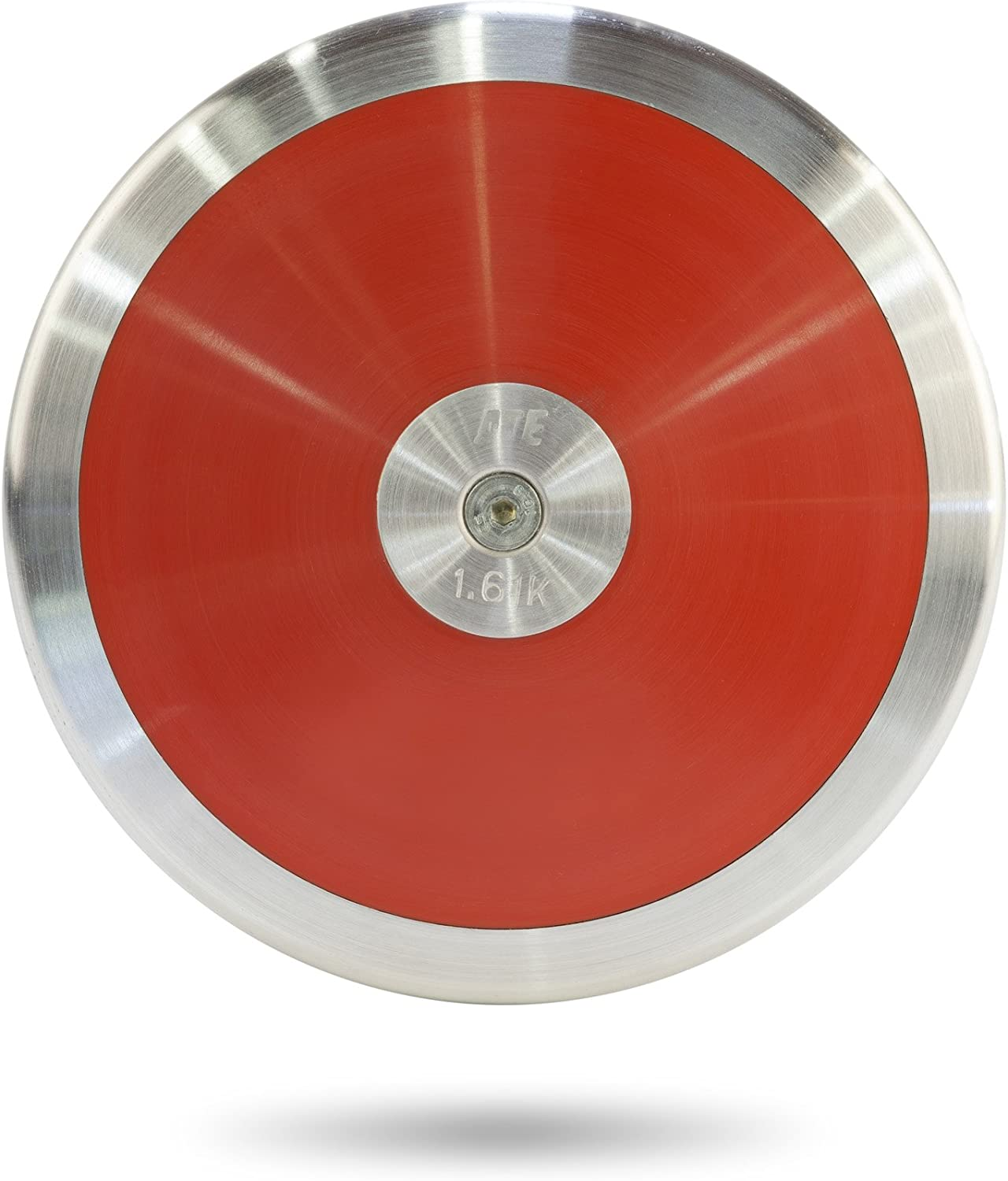 FIRE Discus 1.6k  POWER Series  Red