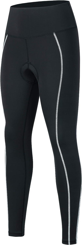 Women's Bike Pants Jacksonville Mall Women 4D UPF Breathable Popular standard Shorts Padded Cycling