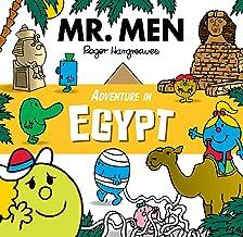Mr. Men Adventure in Egypt (Mr. Men and Little Miss Adventures)
