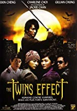 twin effect movie