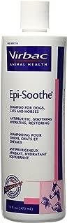 ecto soothe 3x shampoo