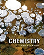 Best general chemistry mcmurry fay Reviews