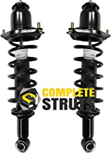 Best 2005 toyota corolla front strut replacement Reviews