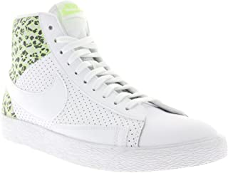 Nike Womens Blazer Mid PRM Hi Top Trainers 403729 Sneakers Shoes