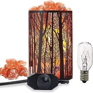custom salt lamps