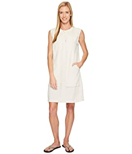 Flaxible Sleeveless Dress
