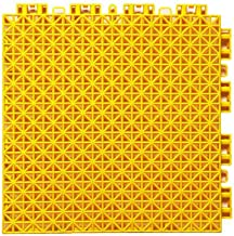 YYQIANG Kindergarten Yard Path Protector Suspended Hollow Plastic Floor Mat Grid Lawn Protection Mat Mesh Block Paving Dri...
