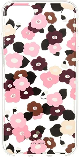 Kate Spade New York - Jeweled Small Blooms Phone Case for iPhone® 7/iPhone® 8