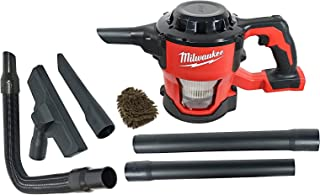 Best milwaukee cordless vacuum cleaner Reviews