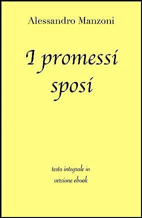 I promessi sposi di Alessandro Manzoni in ebook (Grandi Classici)