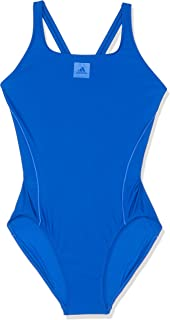 adidas Women's DH2422 Essence Core 1 Piece Swimsuit