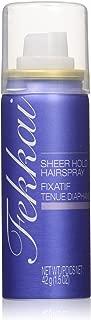 Fekkai Sheer Hold Hair Spray 1.5oz