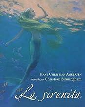 La Sirenita, Colección Libros Ilustrados