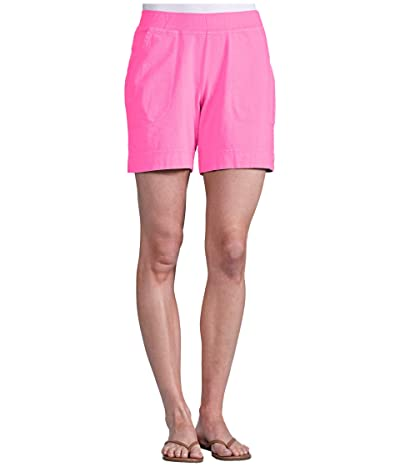Fresh Produce 7 Key Largo Shorts (Flamingo) Women