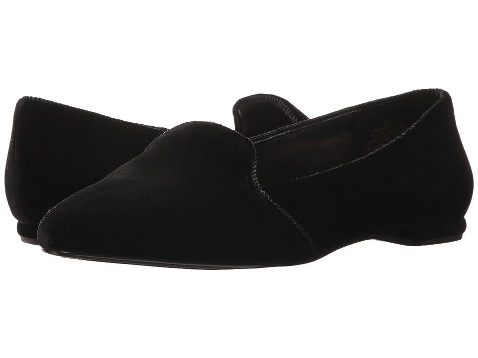 Nine West Sholette (Black Fabric) Women