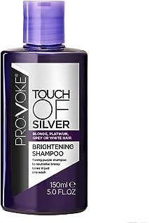 Touch of Silver - Shampoo vivacizzante Pro: Voke