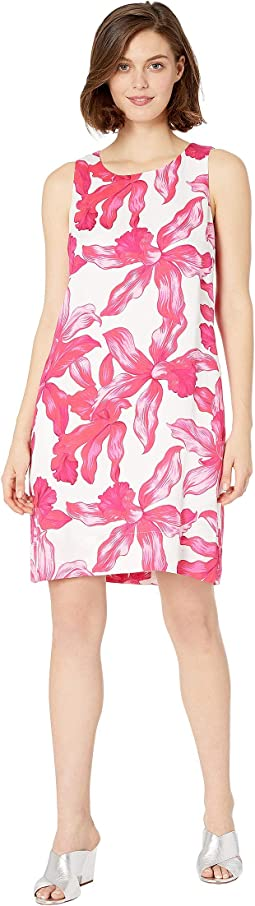 Orchid Rua Shift Dress