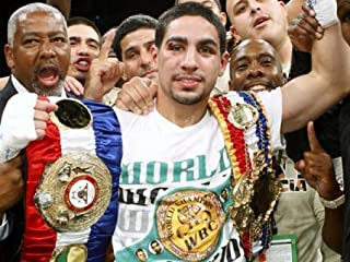 Best danny garcia poster Reviews