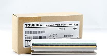 Toshiba 7FM01584100 Print Head for B-SX6T Printer, 300 dpi