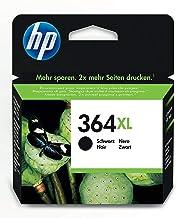 HP CN684EE 364XL Cartucho de Tinta Original de alto rendimiento, 1 unidad, negro