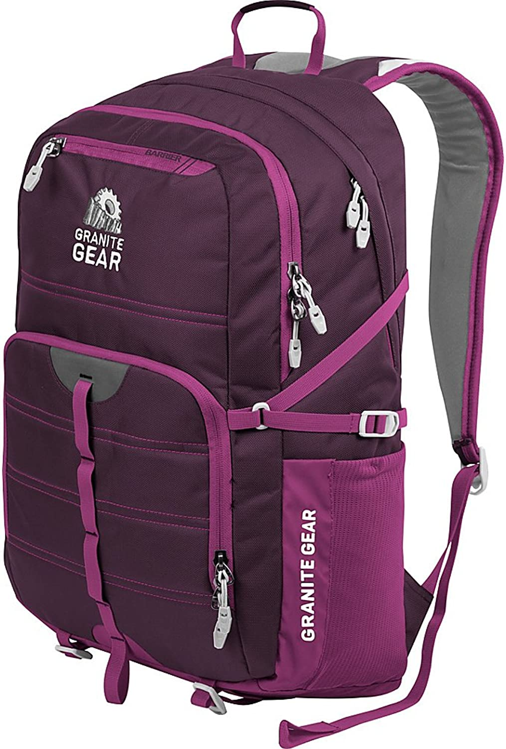 GRANITE GEAR Campus Grenze Rucksack