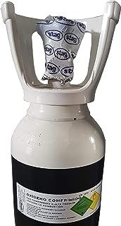Botella 20 Litros de Gas Oxigeno Comprimido