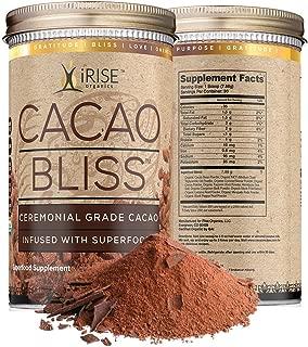 livfit superfood organic cacao powder
