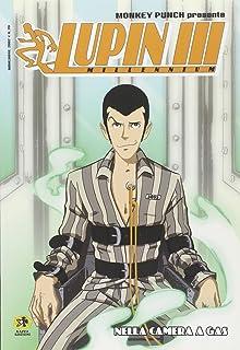 Nella camera a gas (Lupin III millennium)