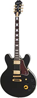 epiphone bb king lucille guitar
