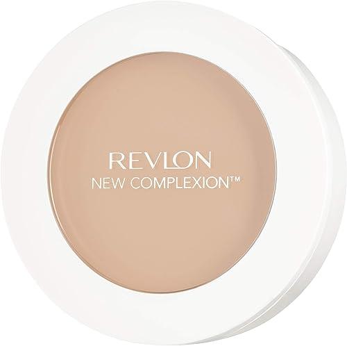 Revlon Complexion™ One-Step Compact Makeup, Natural Beige