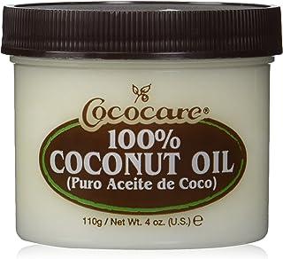 Cococare - 100% Coconut Oil - 4 oz.