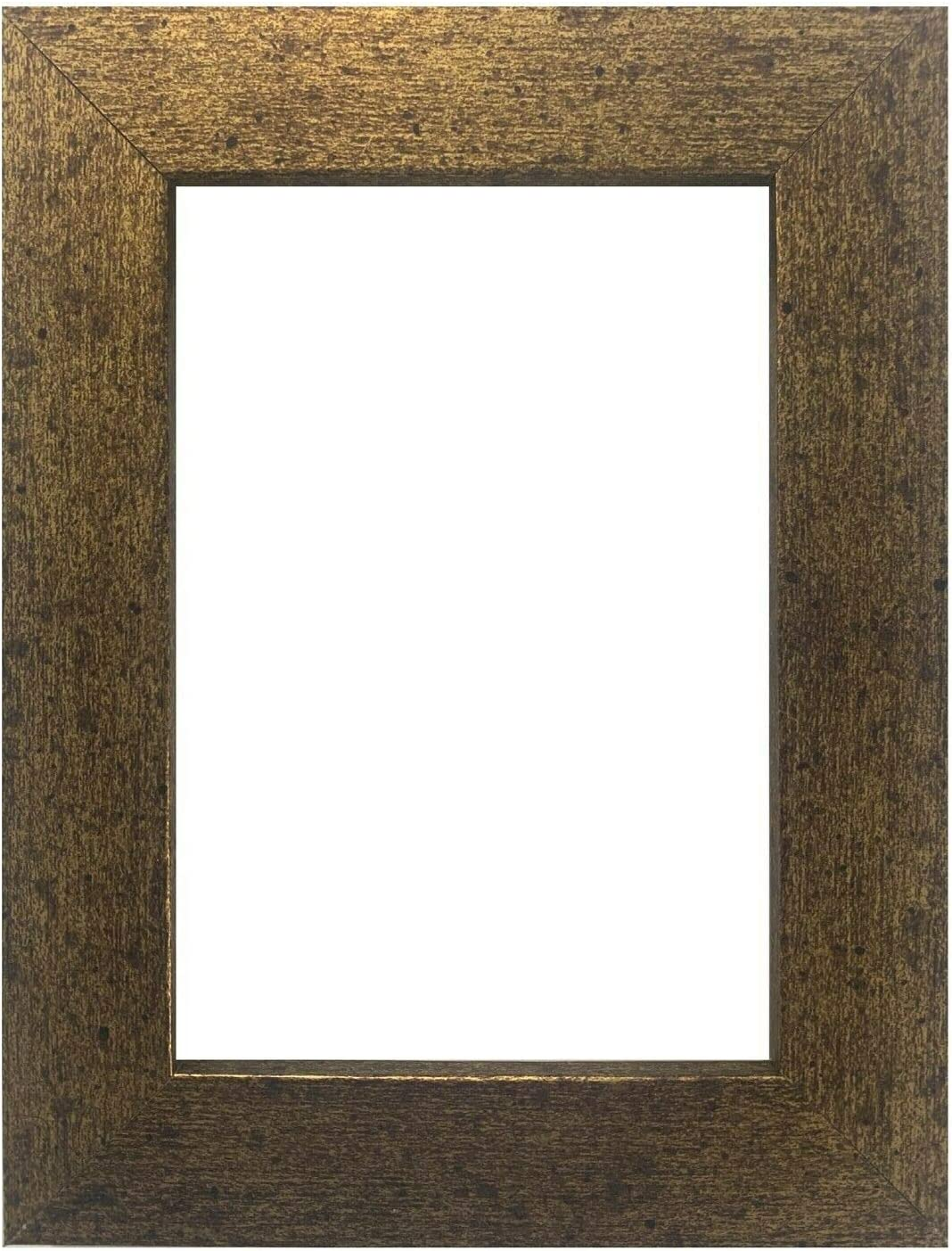 US Art Frames 15x21 Brushed Copper Smooth Flat メーカー直送 Inch Wrappe 1.25 数量限定アウトレット最安価格