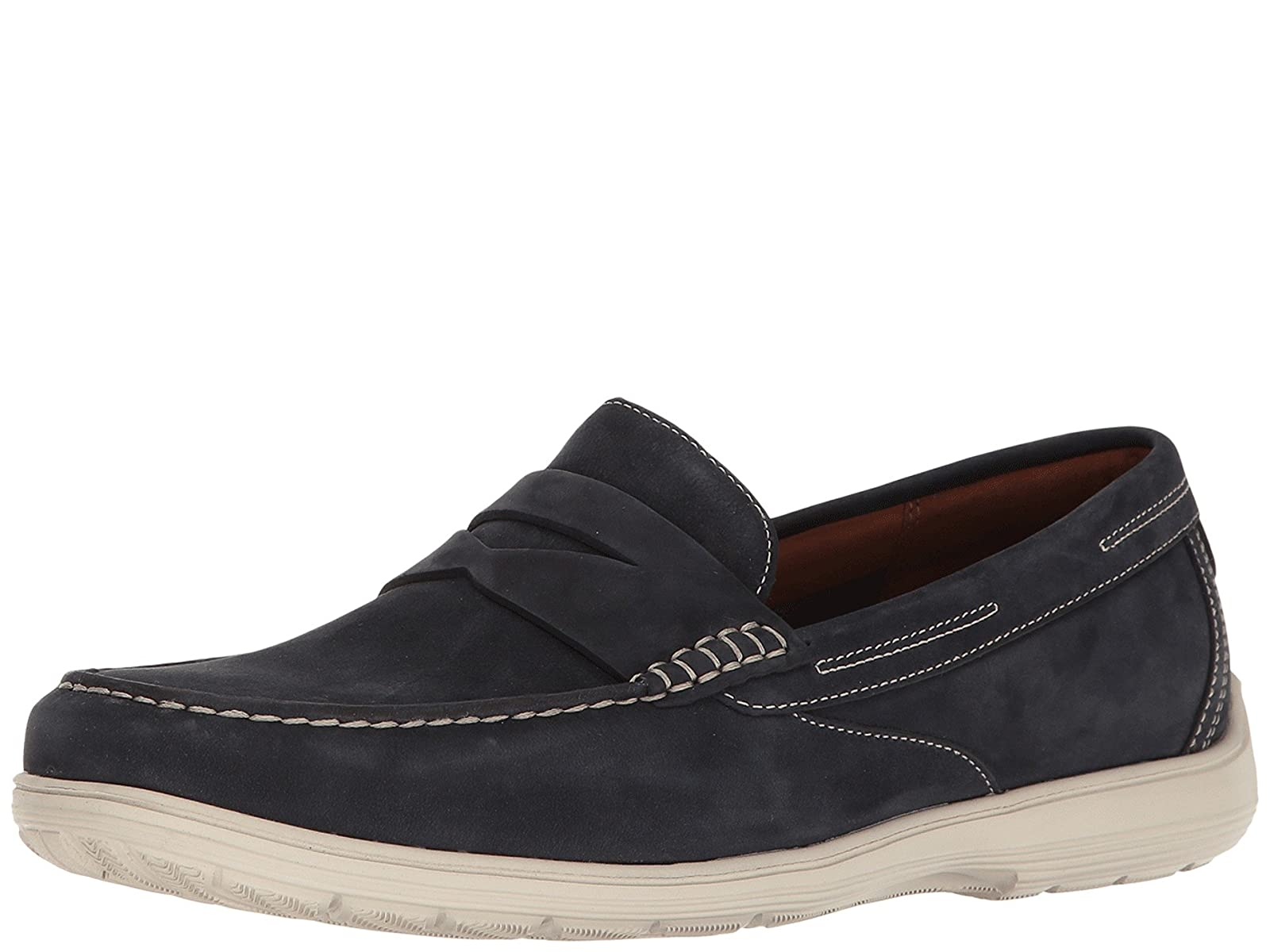 Rockport Total Motion Loafer PennyCheap and distinctive eye-catching shoes
