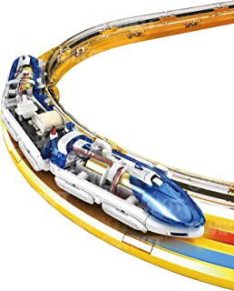 OWI Magnetic Levitation Express Mag-Lev Train