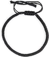 knot rope bracelet